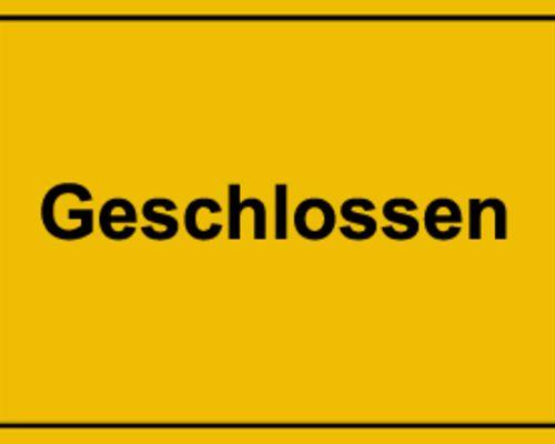 Eltzhof Programm - 01.01.2021 - Eltzhof geschlossen
