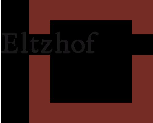 Eltzhof Programm - 04.09.2020 - Geschlossene Gesellschaft im Eltzhof
