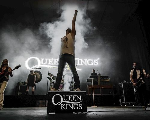 Eltzhof Programm - 31.01.2020 - The Queen Kings