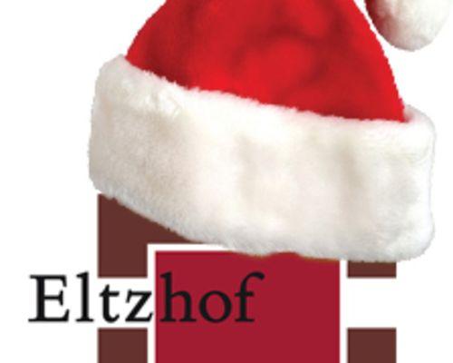 Eltzhof Programm - 24.12.2019 - Eltzhof GESCHLOSSEN