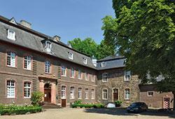 Trauung im Schloss Wahn - Eltzhof Kulturgut